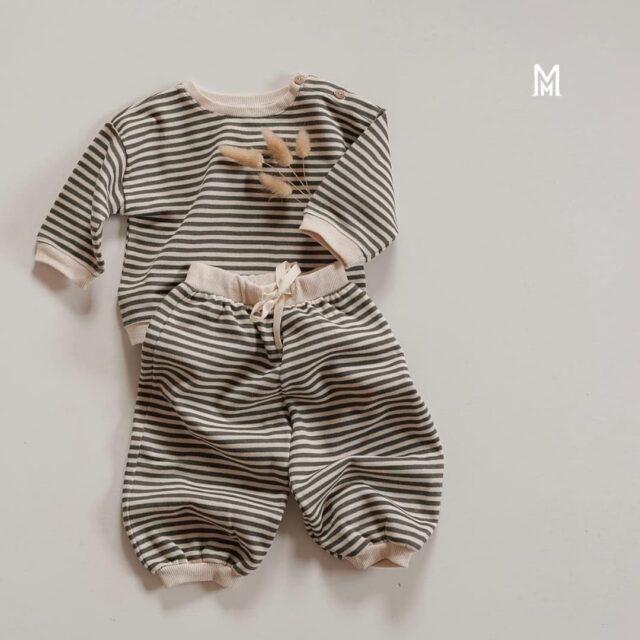 Η αδυναμία στα stripes είναι εμφανής...  🌿100% organic cotton 🌿Με τον κωδικό MMMschool έχεις έκπτωση 20% σε φούτερ, φόρμες, leggings 🌿Με αγορές άνω των 100€ επιπλέον 10% έκπτωση   www.miameramagiki.gr . . . . #miameramagiki #kidswear #παιδί #family #motherhood #kids #kidsclothes #kidsfashion #organic #organic_clothes #organic_kids_clothes #organiccotton #organic_cotton #οργανικό#οργανικά #παιδικά_ρούχα#οργανικαρουχα #οργανικά_ρούχα #unisexkidsclothes #backtoschool #sweatshirt #sweatpants #leggings #organic_kidswear #organicfashionforkids #organicfabric