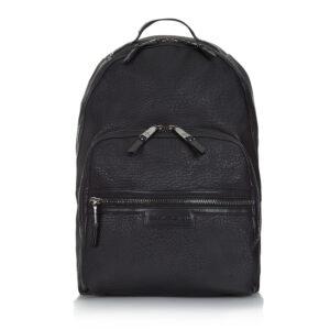 Mommy's Backpack Black Σακίδιο πλάτης μαμάς