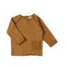 raw sweatshirt φούτερ παιδικό οργανικό