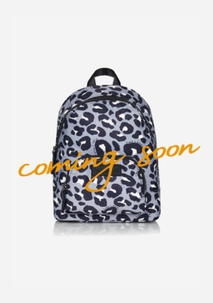 Mini Backpack Kids Leopard Σακίδιο πλάτης παιδικό