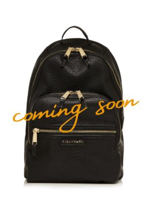 Mommy's Backpack Gold Σακίδιο πλάτης μαμάς