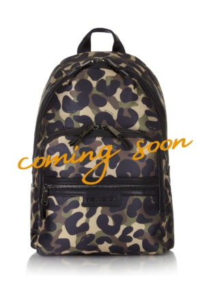 Mommy's Backpack Camo Σακίδιο πλάτης μαμάς
