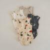 Cottonfield Sleeveless Body Κορμάκι αμάνικο βρεφικό