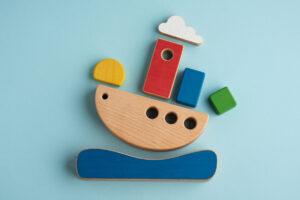 Balance Ship Καράβι ισορροπίας