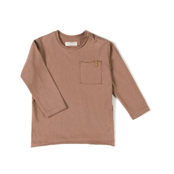 Longsleeve Μακρυμάνικο μπλουζάκι