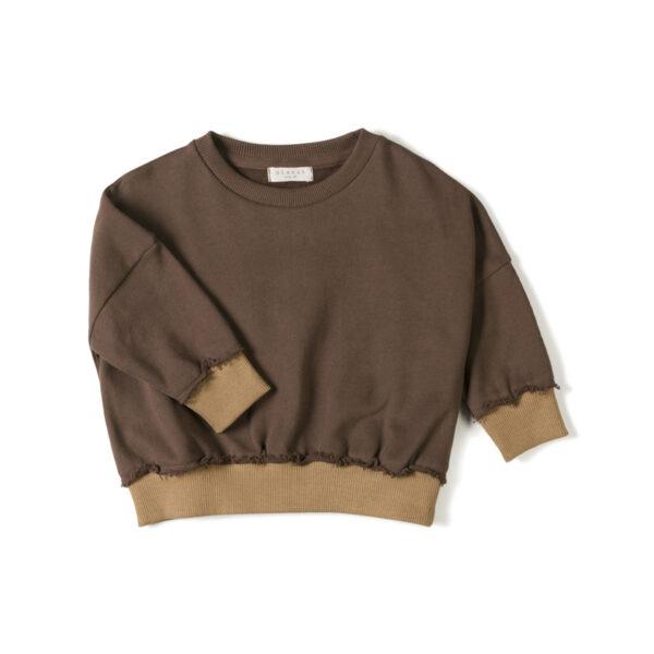 Loose sweater Πουλόβερ