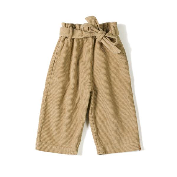 Ruf Pants Παιδικό παντελόνι κοτλέ
